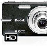 รีวิว Kodak M883