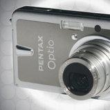 Pentax Optio S10  เล็กกะทัดรัด