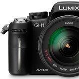 กล้อง Micro 4/3 ตัวแรกที่ถ่ายวิดีโอได้