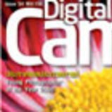 Digital Camera ON THE COVER  June 2008