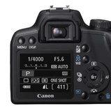 แคนนอนเปิดตัว EOS 1000D พร้อม Speedlite 430 EX II