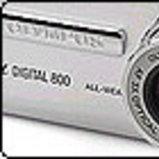 ดิจิทัลช็อต : mju DIGITAL 800