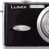 Panasonic Lumix FX8