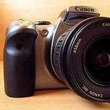 ก้าวสู่ยุด Digital SLR กล้องระดับมืออาชีพ ราคามือสมัครเล่น