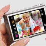 กล้อง Sony DSC-T200 ไฉไลสุดๆ