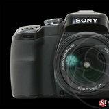 คุณสมบัติพิเศษกล้อง Sony Alpha 100
