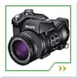 โซนี่เปิดตัวกล้องคอมแพคดิจิตอลความละเอียดสูง 8 ล้านพิกเซล