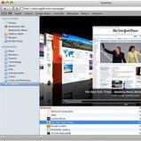 แอปเปิลประกาศ Safari 4 Public Beta