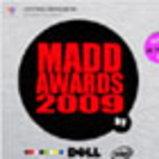 โครงการการประกวด MADD AWARDS 2009 By DELL