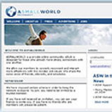 aSmallWorld.net เว็บไซต์เฉพาะไฮโซฯ