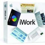 แอปเปิ้ลส่ง iWork 08 รุ่นใหม่ล่าสุดมาแล้ว