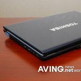 เปิดตัว Toshiba Portege M600
