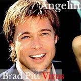 ไวรัส Brad Pitt ระบาด