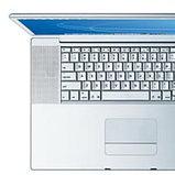 Powerbook G4 17 นิ้วจากแอปเปิ้ล