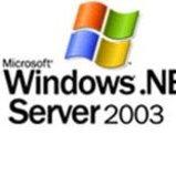 ไมโครซอฟท์เปิดตัววินโดวส์เซิร์ฟเวอร์ 2003