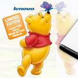 Lenovo Y200 Disney Limited Edition