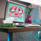 security: ไวรัส PC Antispyware 2010