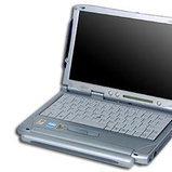 Fujitsu Lifebook P-2120