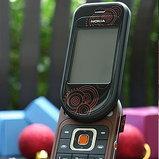 รีวิว Nokia 7373