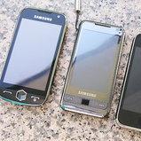 ความรู้สึกแรกเมื่อผมได้ลอง Samsung Omnia 2 ตัวจริง