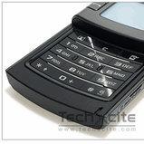 รีวิว Samsung S7330 สไลด์ผู้ดี พร้อมระบบปุ่มสัมผัส