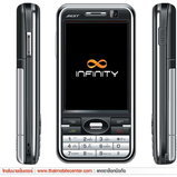 Infinity D3000