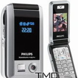 Philips Xenium 9@9e