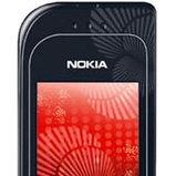 Nokia 7270 Black Temptation Edition