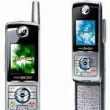 Motorola MS400