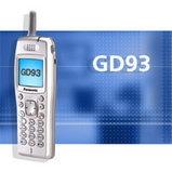 Panasonic GD93