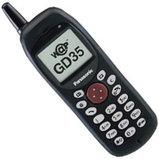 Panasonic GD35