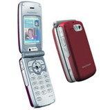 Sony Ericsson T608