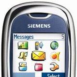 Siemens A62