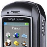 Sony Ericsson S710
