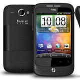 HTC Wildfire