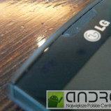 LG E900 แอนดรอยด์โฟน
