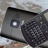 """หลุด Nokia """"X2-01"""""""