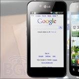 LG Optimus Black hands-on