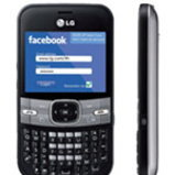 LG Wink Cool GW305