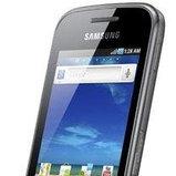 Samsung Galaxy Gio S5600