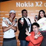 Nokia X2-QWERTY