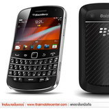 BlackBerry Bold Touch 9900