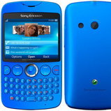 Sony Ericsson txt pictures
