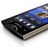 Sony Ericsson Xperia ray pictures