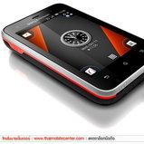 Sony Ericsson active