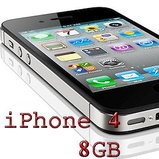 iPhone 4 รุ่นใหม่ (8GB)