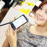 พริตตี้งาน Mobile Expo