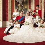 ภาพ การแต่งงานของเจ้าชายวิลเลียมส์