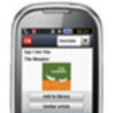 Samsung Corby Beat M3710