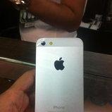 New iPhone 5